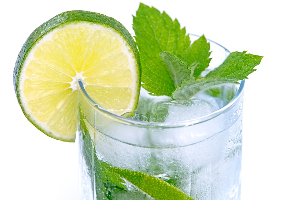 drink mohito